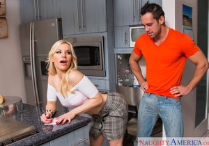 Ashley Fires - My Friend's Hot Girl