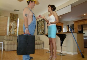 Tina - Handymans Pay - ClubTug