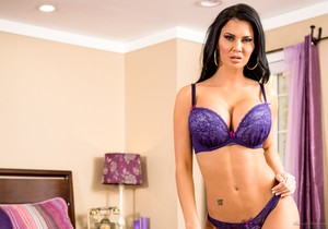 Jasmine Jae - Let's Make a Deal