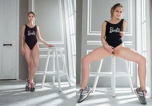 Sporty Ballet - Elvira U. - Femjoy