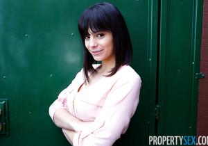 Violet Starr - Property Sex