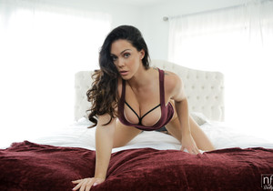 Alison Tyler, Johnny Castle - Double Take - NFBusty