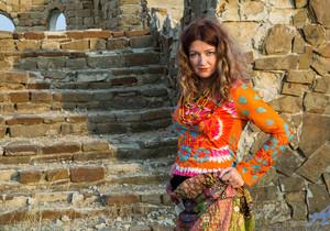 Helena Volga - Amateur Outdoor - Anilos
