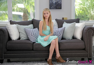 Hannah Hays - Casting Couch X