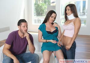 Dana DeArmond - My Girlfriend's Busty Friend