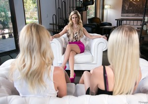 Samantha Rone, Cherie DeVille, Alex Grey - Mafia Mom