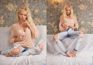 Nika N - Ukrainian Cutie - Nubiles