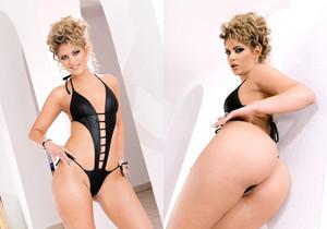 Defrancesca Gallardo - Up Her Big Ass - Mile High Media