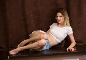 Juliya - Dirty Blonde - Nubiles