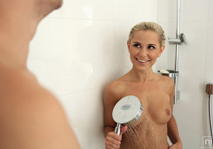 Dido Angel, Michael Fly - Get Your Fill - Nubile Films
