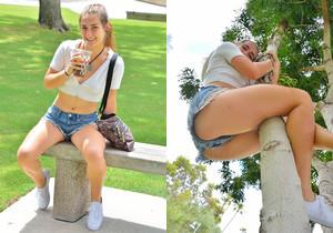 Stoney - Spunky Nineteen Year Old - FTV Girls