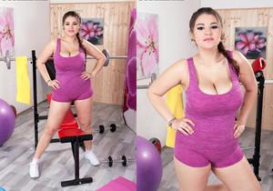 Daria's Sexy Fitness Time - ScoreLand