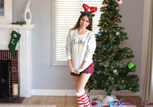 Riley Reid - Riley Reid X-Mas - Passion HD
