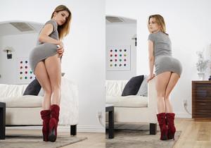 Kristen Scott - InTheCrack