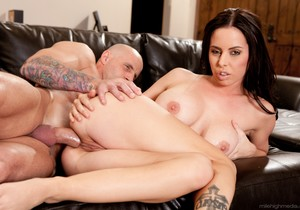 Brandy Aniston - My Perverted Neighbors - Mile High Media