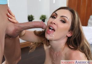 Yasmin Scott - My Friend's Hot Mom