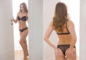 Let's Get Naked - Davina E. - Femjoy