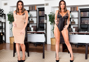 Jaclyn Taylor - Under Contract - Mile High Media