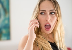 Carter Cruise, Giselle Palmer - She Drives Me Crazy