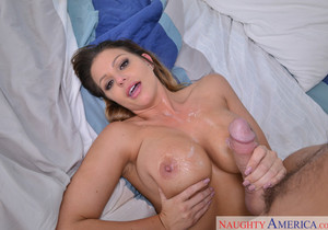 Brooklyn Chase - My Girlfriend's Busty Friend