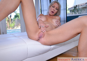 Emma Starr - My Friend's Hot Mom
