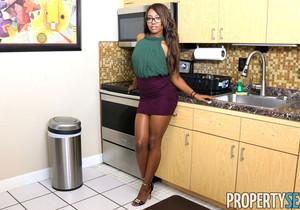 Skyler Nicole - Property Sex