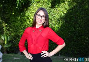 Riley Reid - Property Sex