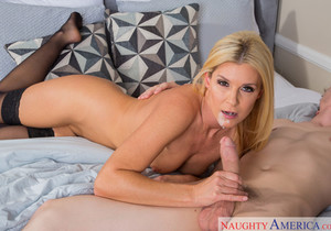India Summer - My Friend's Hot Mom