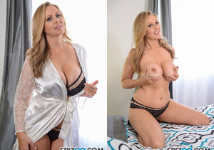Julia Ann Real Sex Experience - Spizoo