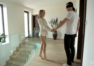 Martin, Nancy A - More Than Love - Nubile Films