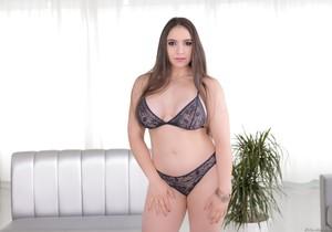 Marta La Croft - Massive Cock vs. Curvy, Big-Ass Latina