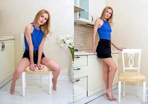 Gerda Y - Petite Beauty - Nubiles