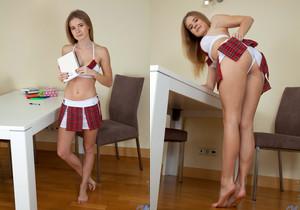 Stefanija - Sexy Teen - Nubiles