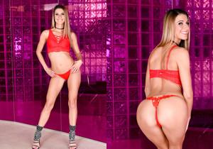 Tara Ashley - Squirting Submissive Tara Manhandled