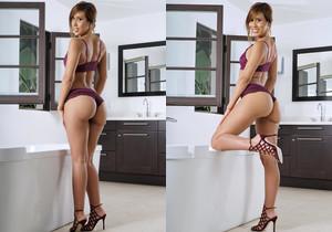 Demi Lopez - InTheCrack