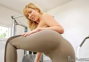 Cherie Deville - Sexual Training - Pure Mature
