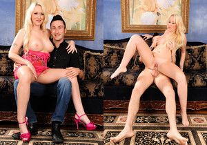 Alana Evans - It's Okay She's My Stepmother #04