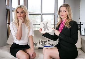 Charlotte Stokely, Elsa Jean - Lady Boss: Lesbian Interview
