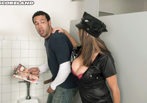 Angelina Verdi - Officer Angelina - ScoreLand