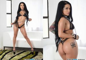 Katrina Jade Perfect Blowjob - Spizoo