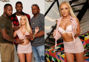 Amber Deen - Blacks On Blondes