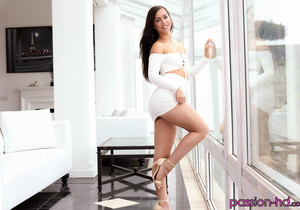 Alina Lopez - Eager To Please - Passion HD
