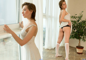 Alice Klay - Classic Beauty - Nubiles