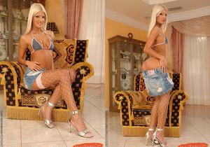 Jessy Wynn - Magic Blondes
