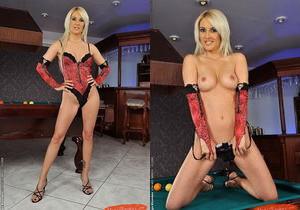 Jessika Girl - Magic Blondes