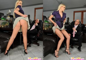 Charlotte Flame - Pix and Video