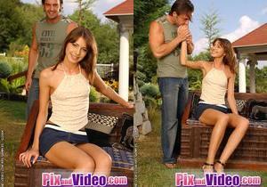 Melinda - Pix and Video