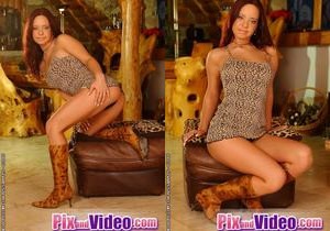Mirella And Her Toys - Pix and Video