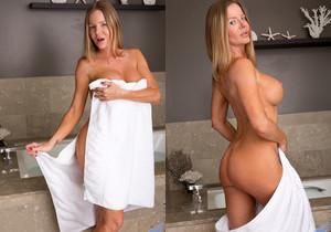 Amber Michaels - Bath Time