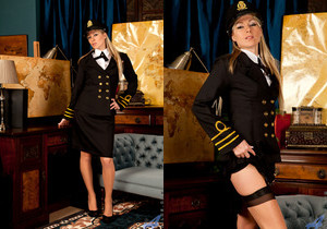 Sophie Kaye - Ready To Service You